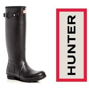 NEW Hunter Original Tall Boots